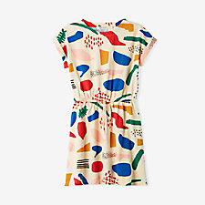 MATISSE SHAPED DRESS