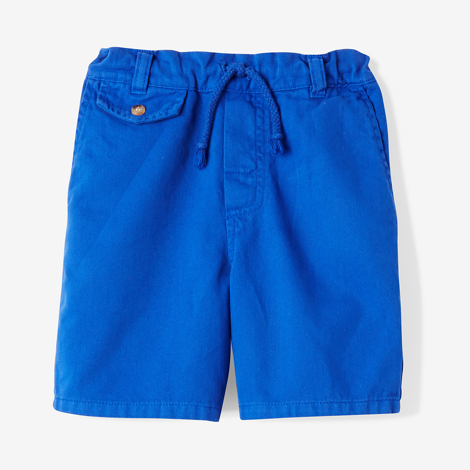 CHILL TWILL TROUSER SHORT