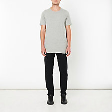 WASHED LINEN UTILITY PANT