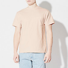ECHO POCKET TEE