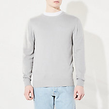 LIGHT SEAMLESS SWEATER