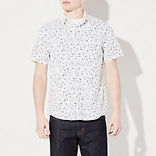 SHORT SLEEVE JASPER SHIRT