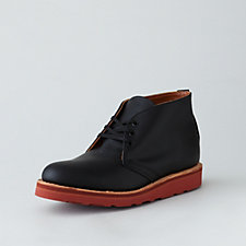VALLEY FORGE CHUKKA BOOT