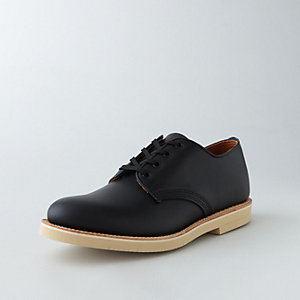 THE SALINGER DERBY SHOE