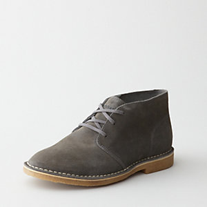 3 EYE CHUKKA BOOT