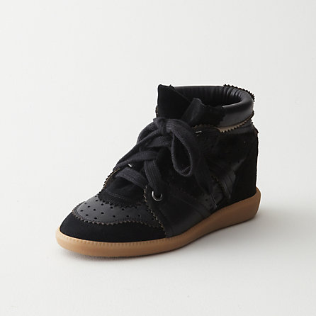 BETTY BASKET SNEAKER