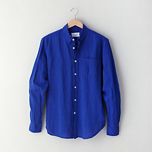 GENERATION SHIRT COBALT
