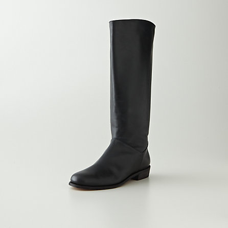 VIGOL KNEE HIGH BOOT