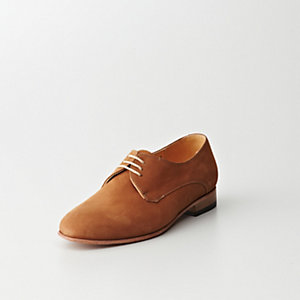 CALI OXFORD LACE UP