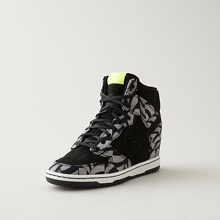 WOMENS LIBERTY DUNK SKY HIGH