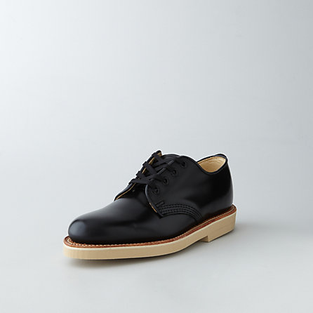 WOMENS SALINGER DERBY SHOE