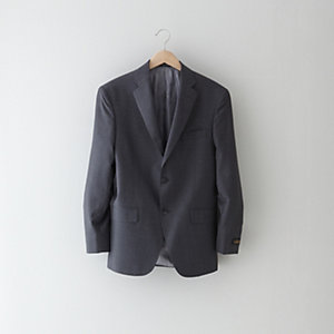 FULLY LINED TWO-PIECE SUIT - FRESCO