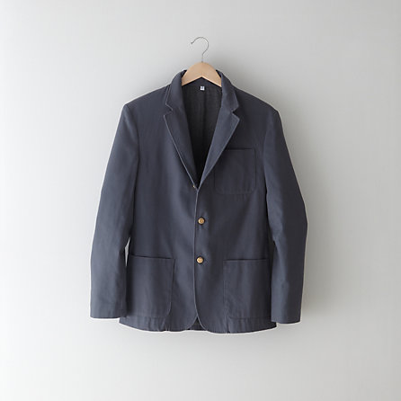 3 TO 2 BUTTON BLAZER