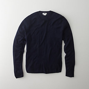 ADAM O LONG SLEEVE KNIT SWEATER