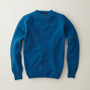 BIRTH OF THE COOL PULLOVER SWEATER