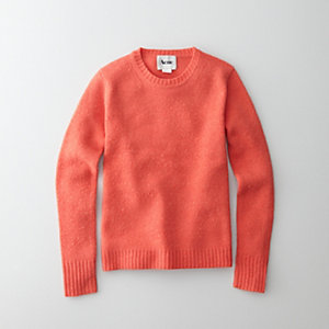 CLEMENTINE CREW NECK SWEATER