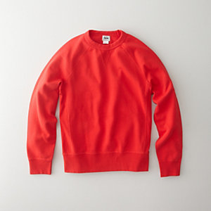COLLEGE FLEECE PULLOVER
