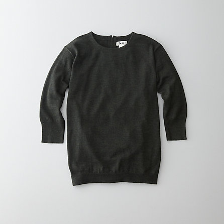GENEVIE KNIT SWEATER
