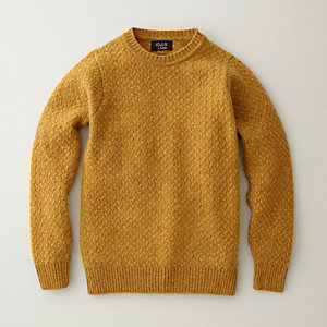 HARRY CREW NECK SWEATER