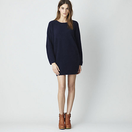 GABBY SWEATER DRESS