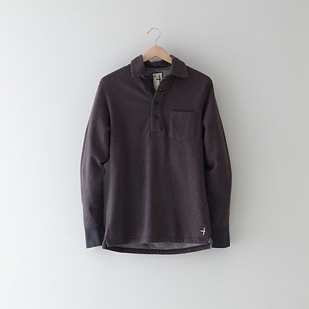 SUPERSOFT THERMAL POLO