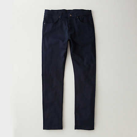 MAGNUS THURE NARROW DENIM