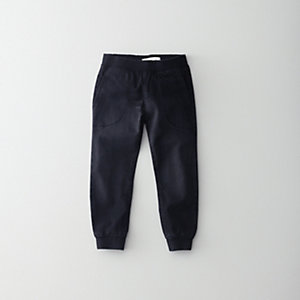 KIDS PULL ON DENIM PANT