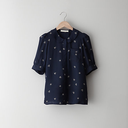 PHILLIPS BUTTON UP SHIRT