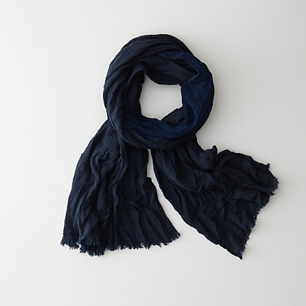INDIGO SCARF - SHADOW
