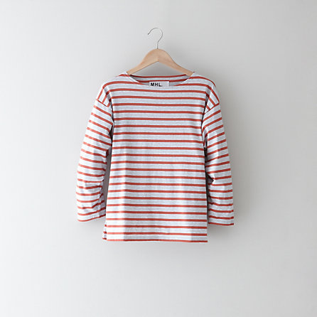 MATELOT STRIPE TOP