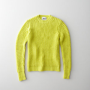 LINA PINEAPPLE SWEATER
