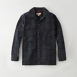 GUIDE FIT CRUISER - WAXED TARTAN