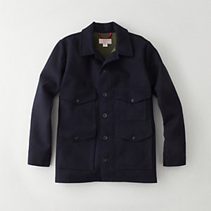 Seattle Cruiser - Bonded Wool