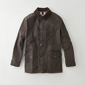 COVER CLOTH WEEKENDER COAT