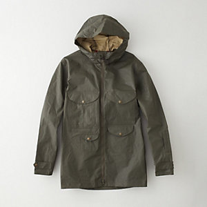 REDWOOD ZIP ANORAK