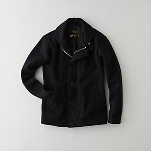 Wool N-1 USN Deck Jacket