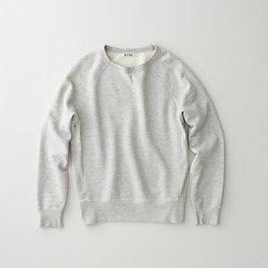 College Pullover Sweatshirt