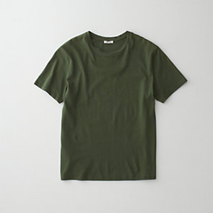 Measure Army Green T-Shirt