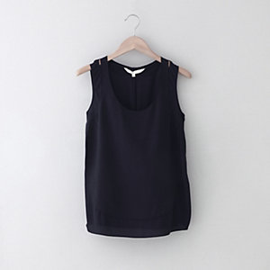 Fabric Patched Tank