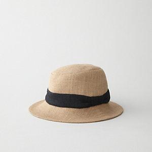 JUTE SUN HAT