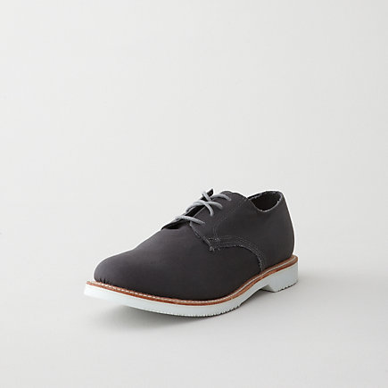 THE EMPIRE CANVAS DECK SHOE