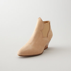 ALMA SHORT BOOT