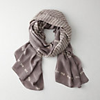 FELLUS CLAY SCARF