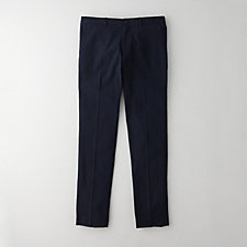 ENGLISH SEERSUCKER TROUSER