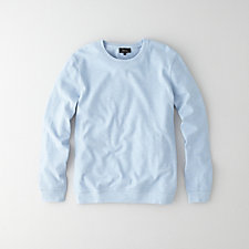 SIMPLE CREW NECK SWEATER