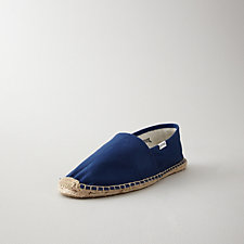WOMENS DALI ESPADRILLE SLIP ON