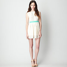 GAME POINT SHORT DRESS