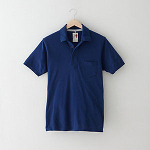 TONAL STRIPE POLO