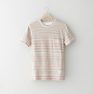ULRICH SS SWEAT T-SHIRT