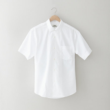 OAHU SHORT SLEEVE SHIRT